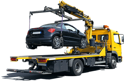 Towing Services | Milex Complete Auto Care - Mr. Transmission - Lekki Lagos #N001